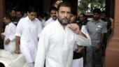 Rahul Gandhi sets up 3 key panels for 2019 Lok Sabha election