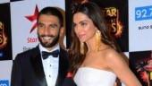 Are Ranveer Singh and Deepika Padukone getting married on November 20?