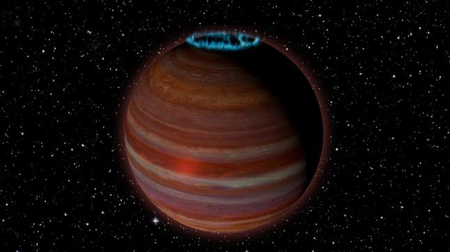 Mysterious 'rogue' planet spotted outside solar system