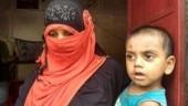 No threat to life in India, do not wish to return: Rohingya Muslims in Jaipur
