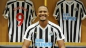 Newcastle and West Brom complete Salomon Rondon and Dwight Gayle swap