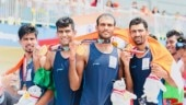 Asian Games 2018 Day 6 wrap: 2 gold medals for India on 7-medal day
