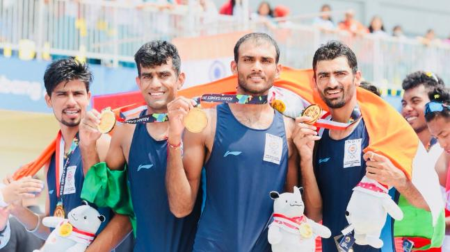 33c8cf42578a Asian Games 2018 Day 6 wrap  2 gold medals for India on 7-medal day ...