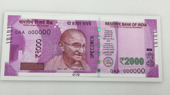RBI annual report: 5.22 lakh counterfeit notes detected during 2017-18