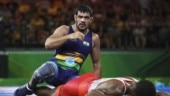 Sushil Kumar vows to come back stronger after shock exit from Asian Games 2018