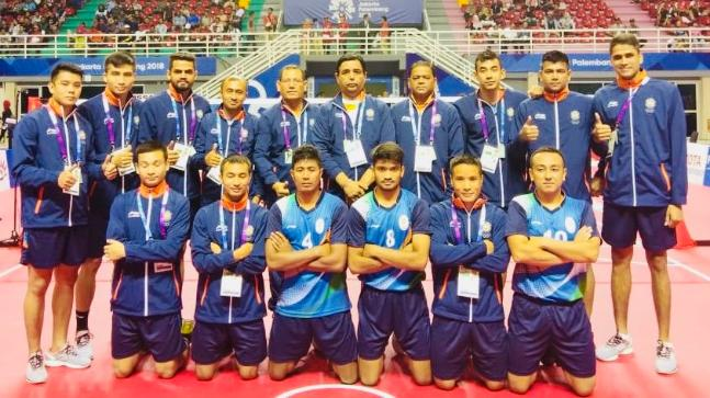 india medals in asian games 2019