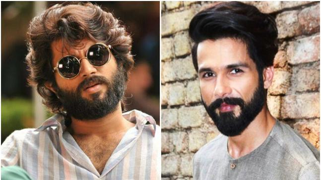 ac720dcfb5b Vijay Deverakonda on Arjun Reddy Hindi remake  Who am I to judge ...