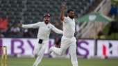 Mohammed Shami returns for India after public spat with Hasin Jahan
