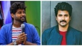 Sivakarthikeyan is producing his second film with TV actor Rio