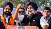 SAD will contest 2019 elections in Haryana independently: Sukhbir Singh Badal