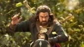 Sye Raa Narasimha Reddy teaser receives 12 million views in 24 hours