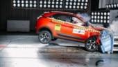 Tata Nexon gets 4-star safety rating by Global NCAP