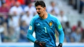 Real Madrid sign Thibaut Courtois, Mateo Kovacic moves to Chelsea on loan