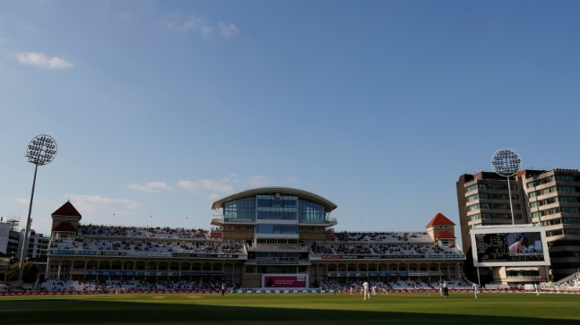 India vs England, Trent Bridge Test: Weather forecast for today