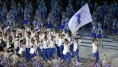 Asian Games 2018: United Korea grab spotlight at the opening ceremony