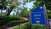 UPSC is hiring lecturers in different departments, apply before September 13