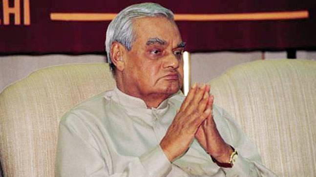 Atal Bihari Vajpayee Passes Away In Aiims