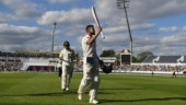 Virat Kohli was 'very disappointed' after getting out at Edgbaston