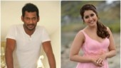 Ayogya: Vishal and Rashi Khanna's film gets a title