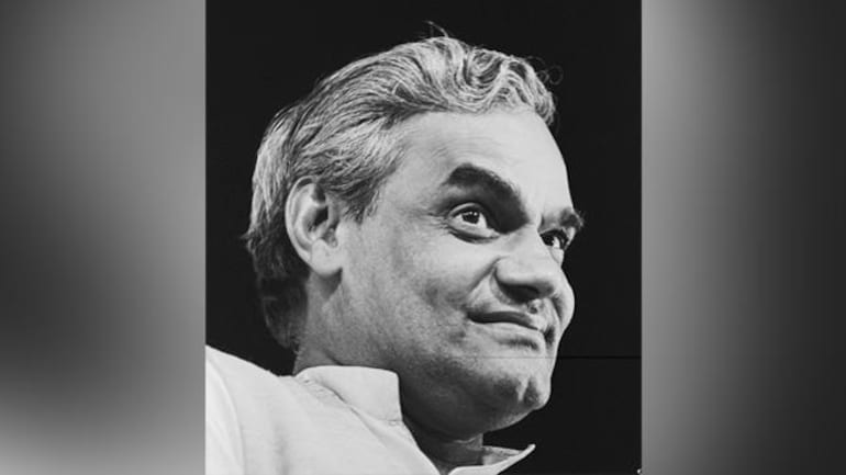When Atal Bihari Vajpayee showed the world how to resign in style