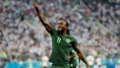 Nigeria's 27-year-old Victor Moses announces shock international retirement