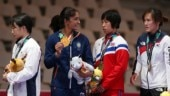 Asian Games 2018: India's medal tally after Day 2