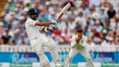 Virat Kohli has scored 35.67 per cent of the runs India have scored so far in the two Tests vs England. (Reuters Photo)