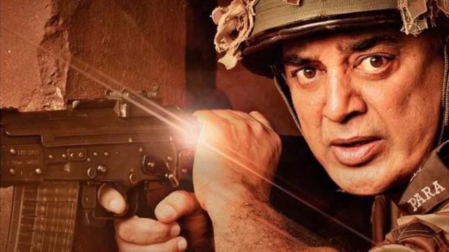 Kamal Haasan opens up on MNM footage in `Vishwaroopam-2`