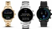 Google is finally bringing a new look to smartwatches with Wear OS