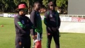 Zimbabwe Cricket decide not to renew staff contracts, players to be paid later