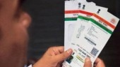 Letters with secret pin will make updating Aadhaar address easier by 2019