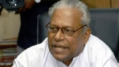 Kerala has realised it can't fight Western Ghats: VS Achuthanandan on floods
