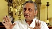 Congress revokes suspension of Mani Shankar Aiyar