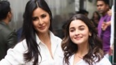 Alia Bhatt clears the air on catfight with Katrina over boyfriend Ranbir
