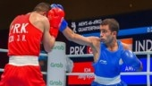 Amit Panghal will face Rio Olympics gold medallist Hasanboy Dusmatov of Uzbekistan in the final