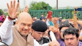 Shah wants PM Modi to return with a big win.