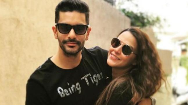 Image result for angad bedi neha