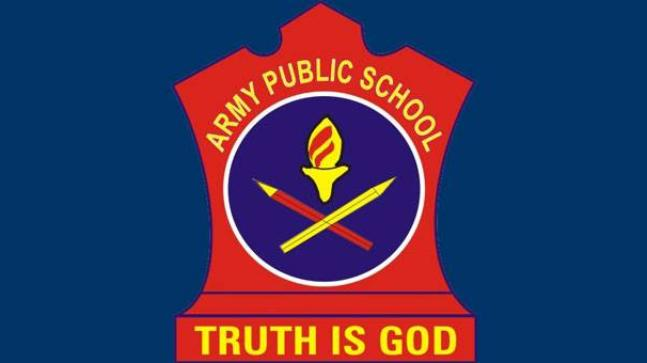 Army Public School Teacher Syllabus 2020