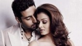 Aishwarya on hubby Abhishek staying away from films: It was a good move