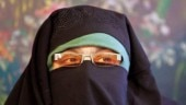 Separatist leader Asiya Andrabi reached out to Nawaz Sharif on Kashmir in 2014: NIA