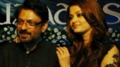 Bhansali rubbishes reports that Aishwarya walked out of his film