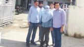 Safruddin was arrested by Delhi Police's crime branch.