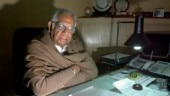 When Somnath Chatterjee said it was the worst period of his life