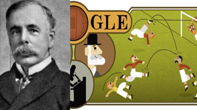 Ebenezer Cobb Morley, football association, FA, football, rules