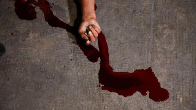 Man sends friend to death from 4th floor of Benglauru hotel after fight over girl