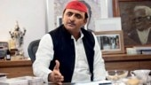 Akhilesh announces Rs 11 lakh cash reward for exposing real culprits behind bungalow damage