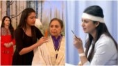 Daily telly updates: Dadi asks Anika to leave Oberoi Mansion in Ishqbaaz; Ishita convinces the doctor to operate on Raman in Yeh Hai Mohabbatein