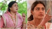 Daily telly updates: Suhasini suspects Naira to be pregnant in YRKKH; Anika lashes out at Shivaay in Ishqbaaz