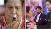 Daily telly updates: Santoshi not ready to kill Ishita in Yeh Hai Mohabbatein; Pragya, King's closeness irks Abhi in Kumkum Bhagya