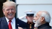 Donald Trump once wanted to play Cupid for Narendra Modi